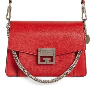 GIVENCHY GV3 Small Red New